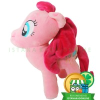 Boneka My Little Pony Kuda Poni Pinkie Pie 13 inch Pink [TC]