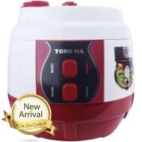 YONG MA Magic Com 2 Liter Innerpot Black Hole YMC-210