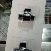 Tinta Kalkulator Casio Print struk ORIGINAL