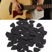 Pick Guitar Gitar Polos Celluloid Heavy 0.71mm Plectrums