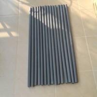 Pipa PVC 1 inch ISANO khusus utk Pembuatan Rak Hidroponik dan Tanaman