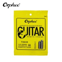 Senar Gitar Akustik Orphee TX630 Normal Light