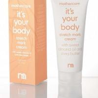 MotherCare Stretch Mark Cream 200ml