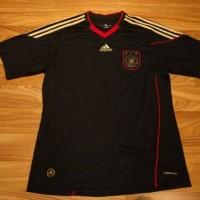 Jerman Away 2010