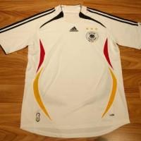 Jerman Home 2005