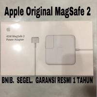 Apple 45W MagSafe 2 Power Adapter for MacBook Air ORIGINAL