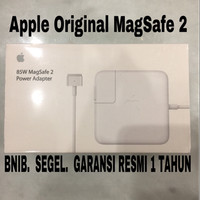 Apple 85W MagSafe 2 Power Adapter for MacBook Air ORIGINAL