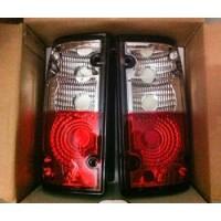 Lampu Stop Kijang Grand Kristal Baru   Lampu Headlamp Stoplamp Mobil