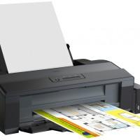 Printer Epson L1300 Printer A3 Ink Tank Infus Resmi - Dealer Resmi