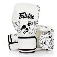 Sarung Tinju Twins / Glove size: 10 oz + Handwrap Fairtex Sepasang