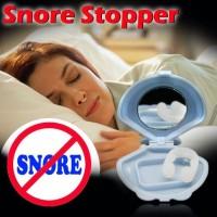 SNORE Stopper Penghilang Dengkur