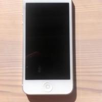 IPHONE 5 16GB BLACK / WHITE GARANSI PLATINUM 1 TAHUN (NEW N ORI 100%)