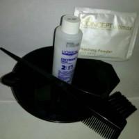Bleaching rambut Makarizo 1set