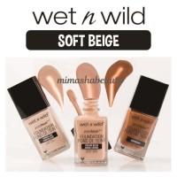 Wet n Wild Wet and Wild Photofocus Photo Focus Foundation - Soft Beige
