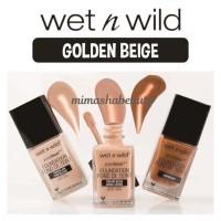 Wet n Wild Photofocus Photo Focus Foundation - Golden Beige