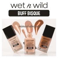 Wet n Wild Photofocus Photo Focus Foundation - Buff Bisque