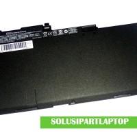 BATERAI HP CM03 CM03XL 745 G2 755 G2 840 G2 845 G2 850 G2 850 G1