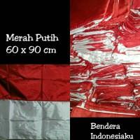 Bendera Merah Putih (60 x 90 cm)