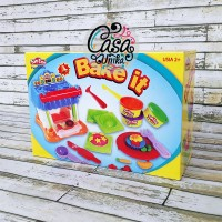 Fun Doh Bake It - Lilin Mainan Anak FunDoh / PlayDoh / Play Doh