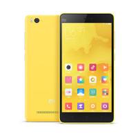Xiaomi Mi 4C RAM 3GB Internal 32GB Yellow Garansi Distributor 1 Tahun