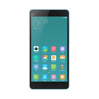 Xiaomi Mi 4C RAM 3GB Internal 32GB Blue Garansi Distributor 1 Tahun