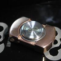 antisocial bold full ceramic bearing smallest fidget spinner
