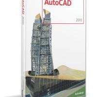 Autocad 2010 x32/x64-Bit