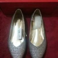Sz 37,40 Flatshoes cantiq brand Matahari merk Fladeo