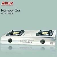 Katalog Kompor Gas Airlux Katalog.or.id