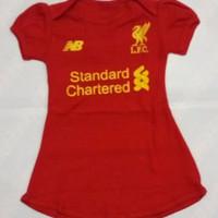 Dress bola anak perempuan LIVERPOOL