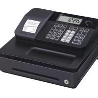[ORI] MESIN KASIR - Cash registers Casio SE-S10 MESIN PENYIMPAN UANG