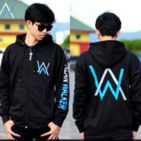 jaket alan walker text warna