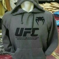 HOODIE|JUMPER|SWEATER|JAKET|ZIPPER UFC VENUM