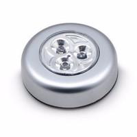 JUAL Stick and Click Touch Lamp - Lampu Darurat Sensor Sentuh