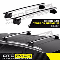 Cross Bar / Crossbar Otorack Premium Santa Fe