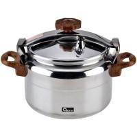 Oxone OX-2004 Aluminium Pressure Cooker - Panci Presto 4 Liter