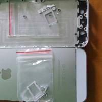 casing iPhone 5G fullset ori 99%