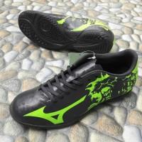 Sepatu Futsal Mizuno Ryuou Ashphal Sharp Green Fushion Original