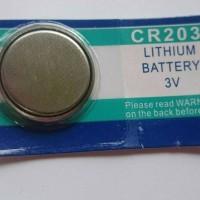 Battery CR2032 battery jam batrai battere batere jam