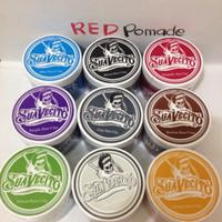 SUAVECITO Color / Coloring Wax Clay Pomade Colour Warna tidak permanen