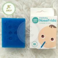 NoseFrida Hygiene Filters / Refill Filter Isi Ulang Nose Frida