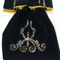 Pakaian Anak Adat Kalimantan Dayak