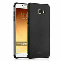Softcase Samsung C9 Pro Casing Case
