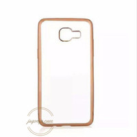 TPU Shining Chrome For Samsung GalaxyJ7 Prime