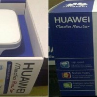 Modem Huawei Wifi Repeater Ws322 300Mbps Range Extender Repeater