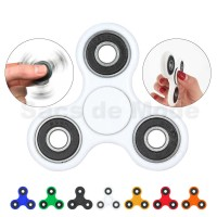 Fidget Spinner Ceramic / Tri Spinner Keramik Ball Bearing Hand Toys