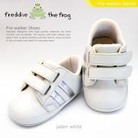 Prewalker - Sepatu Bayi   Freddie the Frog   Jaden White