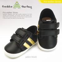 Prewalker - Sepatu Bayi | Freddie the Frog | Jaden Black - 3-6 Bulan
