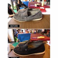 New Jeslyn Quinn Starter Pack - Pembersih sepatu & tas