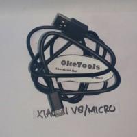 Kabel Data/Usb Cable Xiaomi Micro 2A Original 100%